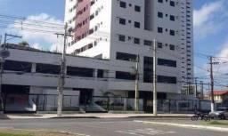 Vende-se Apartamento no Ed. Rio Figueira com 3/4 sendo 1 suíte, 1 vaga, 72m²