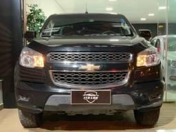 Chevrolet s10 lt - 2014