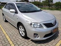 Corolla 2012 aut. R$ 565,00 mensais - 2012