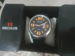 Relógio Esportivo Seculus