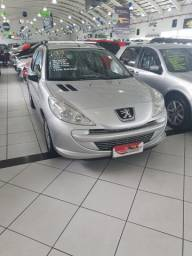 Peugeot 207 xr - 2013