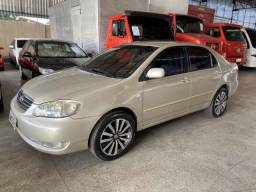 Corolla xli automático - 2007