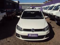 Volkswagen Gol 1.6 mi comfortline 8v flex 4p manual - 2016