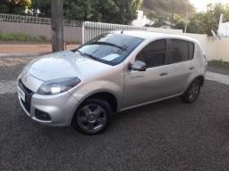 Renault \ Sandero ( TechRun ) Completo / Abaixo da Fipe / Estudo Troca , Financio - 2014