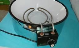 Fritadeira elétrica 220 7 litros
