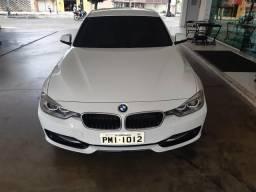 BMW 320i ACTIVE FLEX 2015 BRANCA 37000KM IMPECAVEL $92.000,00 - 2015