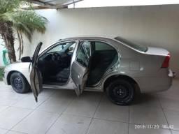 Honda Civic AUT 2001 - 2001