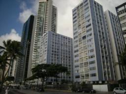 Apartamento 3 Quartos + Dep Completa -Beira Mar de Boa Viagem Recife