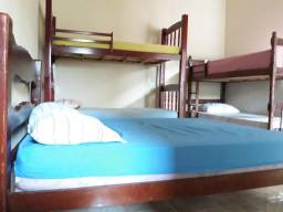 Alugamos apartamentos na praia de Ilha Comprida, próximo ao Boqueirão