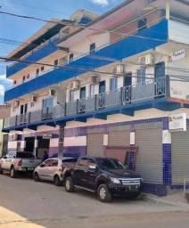 Vendo predio de tres andares no centro de Barreirinhas MA