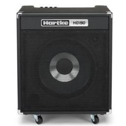 Hartke HD150 amplificador para baixo, nova