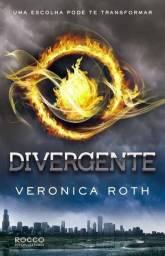 Coleção Divergente Livro 1