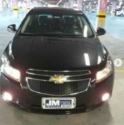 Cruze lt 1.8 aut 12/2012 - 2012