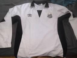 Agasalho G Santos Futebol Clube