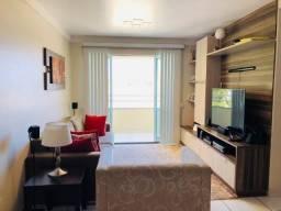 Excelente apartamento em Lagoa Nova com 3/4 sendo 01 suíte