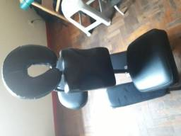 Cadeira quick massagem