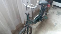 Vendo ou troco por bicicleta infantil