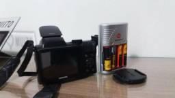Camera digital Samsung - Semi Profissional