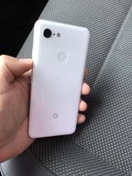 Google Pixel 3 - (Vendo ou Troco)