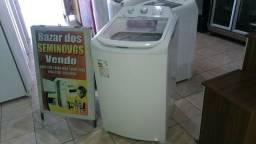 Lava roupas eltrolux 10 KL na garantia de fábrica