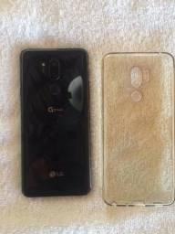 LG G7 Thinq Preto