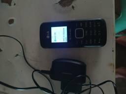 LG com rádio FM sem fio