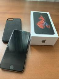 Iphone 6S perfeito estado