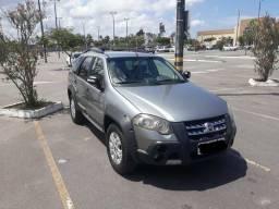 Fiat Palio Adventure 1.8 - 2010