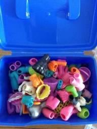 Brinquedos Poly