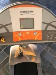 Esteira Athletic Advanced 400EE em perfeito estado