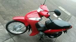 Honda biz 125 es - 2011