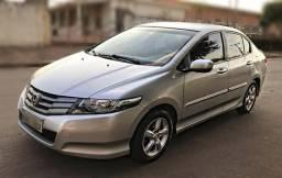 Vendo Honda CITY LX 2012/2012 - 2012