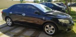 Corolla 1.8 aut. 2011 - 2011