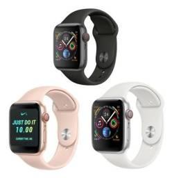Entrega Grátis * Relógio Smart iw8 * Prova Dágua * Faz ligações, whats, batimentos.