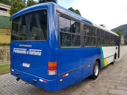 Mercedes Benz Neobus mega 48 lugares. Ônibus urbano - 2001