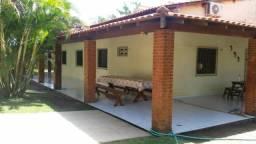 Sitio Documentado a 500 m da Estrada de Ribamar/12.553 m²/ casa avarandada/ area verde