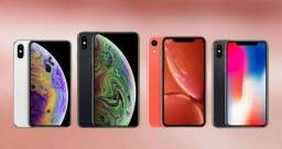 IPhone XR ( 12X Sem Juros + Nota Fiscal ) 64Gb/128Gb