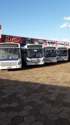 Ônibus curto - 2008