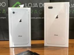 6. iPhone 8 Plus 64GB - Produto Novo