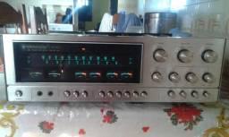 Receiver Kenwood KR-9040 Quadrifônico 100% funcional