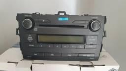 Vendo radio Toyota Corolla 2013