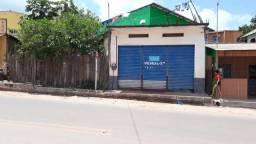 Vende-se um ponto comercial na Av prefeito nolson Sousa