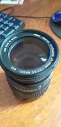 Lente Sigma 28-200mm p/canon