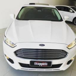 Ford Fusion fwd com teto solar - 2016