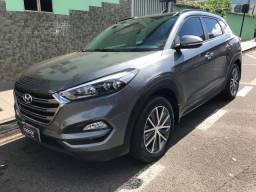 Hyundai New Tucson Limited 1.6 Turbo Único Dono - 2018