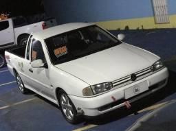 Saveiro 2.0 Turbo - 1998