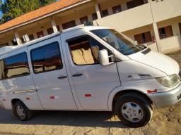 Sprinter Van 313 Luxo - 2007