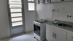 CA139: Alugo apartamento, 1 quarto, semi mobiliado, oportunidade!