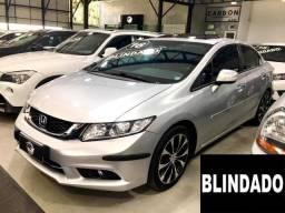 HONDA CIVIC 2015/2016 2.0 EXR 16V FLEX 4P AUTOMÁTICO