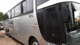 Vendo ônibus Mercedes